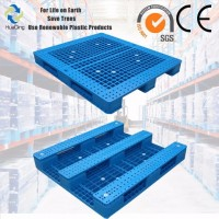 Cheap HDPE Racking 1ton Made-in-China Good Quality Plastic Pallet