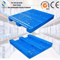Low Price Good Quality HDPE Virgin Material Plastic Pallet