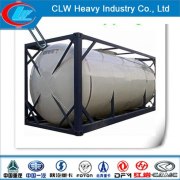 Used LPG Tank Container for LPG Storage Tank ContainerImage