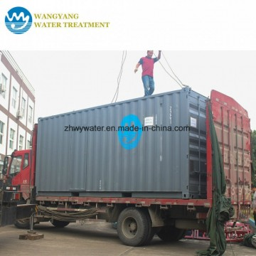 Drinking Water Treatment Machine with PriceImage