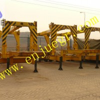 High Quality Overheight Container for Lifting Flat Rack Container