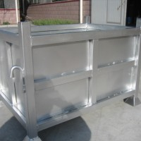 Storage Metal Box/Steel Container