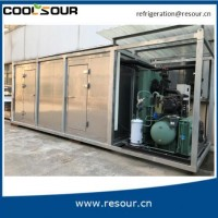 Coolsour 20FT Refrigerated Container