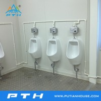 Standard Container House for Prefab Toilet and Shower Room