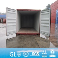 20gp 20DC Cargo Container