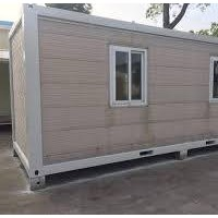 40FT Combined Flat Pack Modular Container House/Home