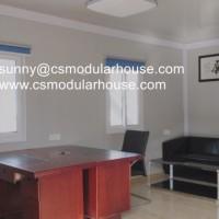 Office Container House for Sale
