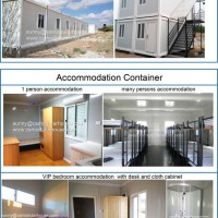Leading Manufacturer of Container House