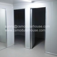 Easy Assemble Container House