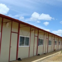Prefabricated House Prices Container House Luxury