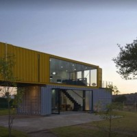 House Livable Container