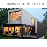 Container Homes House