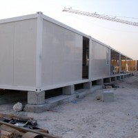 Portable Flat Pack Container House Home