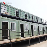 Thailand 40FT Mobile Container Home