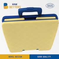 Betters Folding Shopping Container Carry with Cover