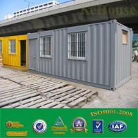 Flat Pack 20FT Container House/Pre