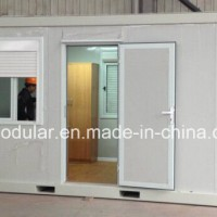 Accommodation Container House for