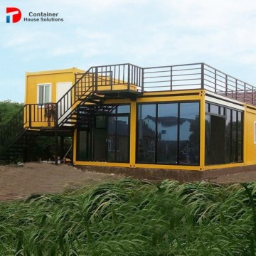 Mobile Modular Container HomeImage