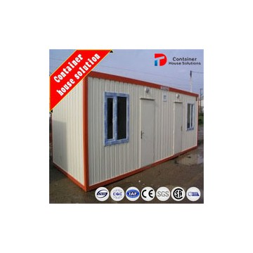 Ready Construction Portable Modern Container VillaImage