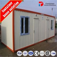Ready Construction Portable Modern Container Villa