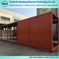 Customized Prefabricated Modular Mobile Container House