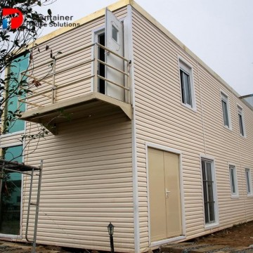 New Design Container Home Office HotelImage