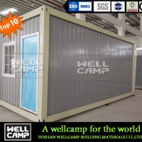 Wellcamp New Style Detachable Container House