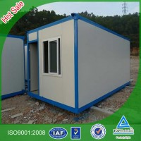 Cheap Price Insulation Steel Frame 20FT Container House