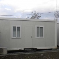 Low Cost Easy Assemble Prefab Container Homes