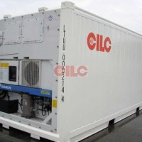 ISO Container Reefer (CILC)