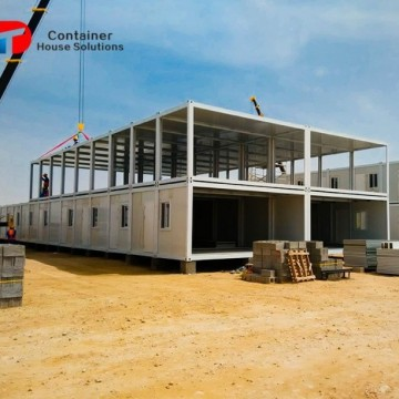 Cheap Prefab Container Homes for SaleImage