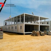 Cheap Prefab Container Homes