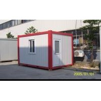 10ft Container House