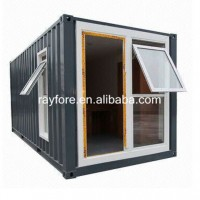 Modified Sea Container House- Company Office
