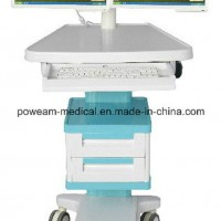 CE Approved Medical Workstation Trolley (5T)