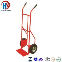 Metal Hand Truck for