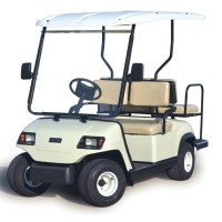 4 Seaters Electric G