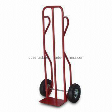 Suitable for Office and Warehouse Hand Trolley (HT2017) Image1