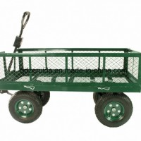 Garden Tool /High Grade Steel Meshed Garden Cart (TC4205)