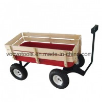 Folding Wagon Beach Nursery Lawn Garden Cart