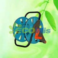 Garden Hose Pipe Reel Trolley (HT1374)