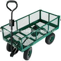 New Green Thumb Professional Yard and Garden Cart