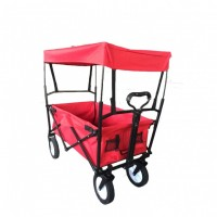 4 Wheel portable Ceiling Garden Cart