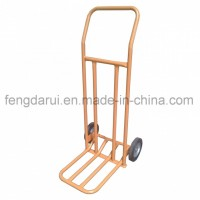 Power Coating Hand Truck/ Hand Trolley (HT1585)