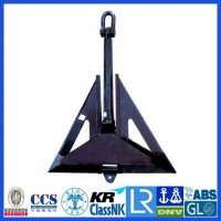 Flipper Delta HHP Anchor