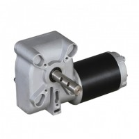 China Electric Tarp Gear Motor