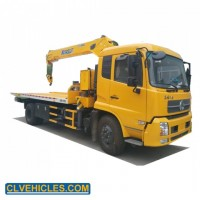 Dongfeng 6tons Road