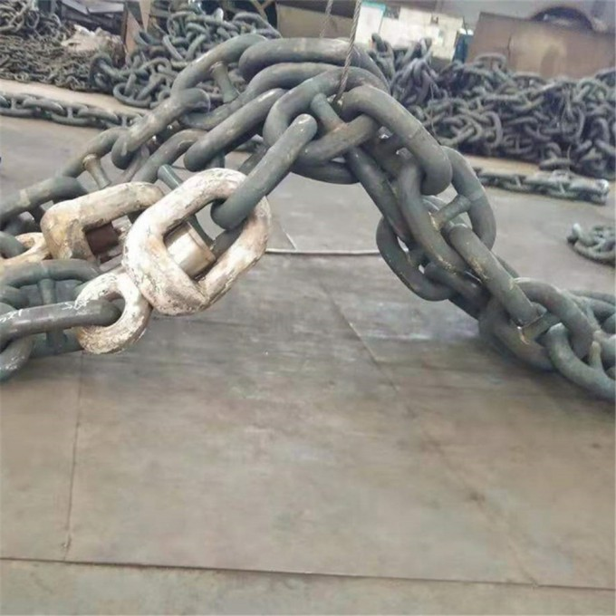 Calibrated Anchor Chain Image1