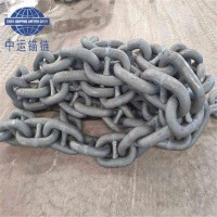 Anchor Chain In Stoc