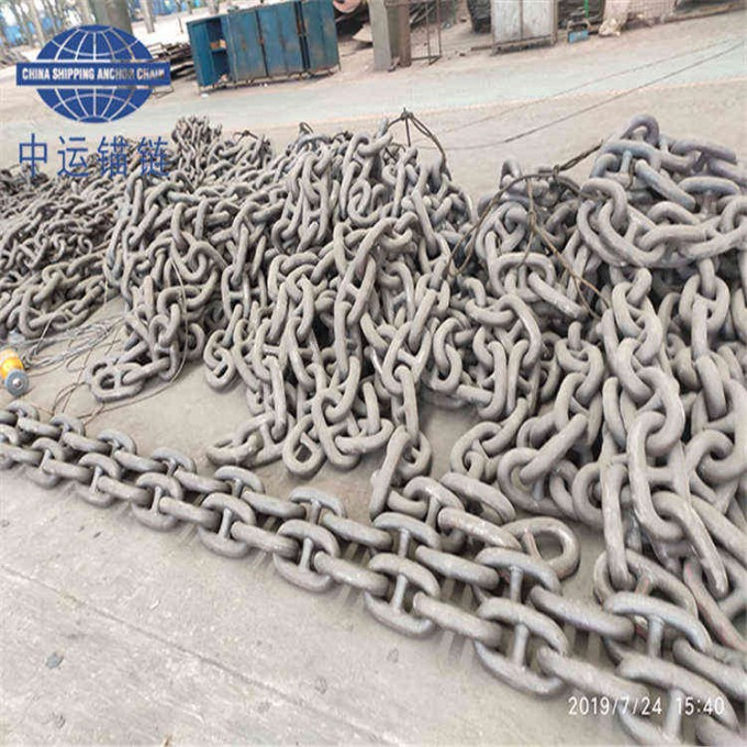 Factory direct  Anchor Chain Image1